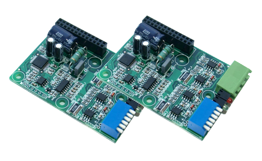 Stepper Drive Modules
